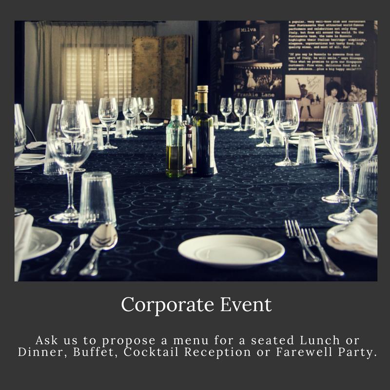 Corporate Event 3