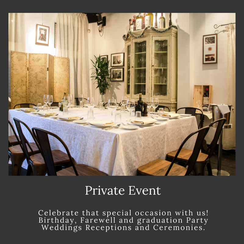 Private Event 5