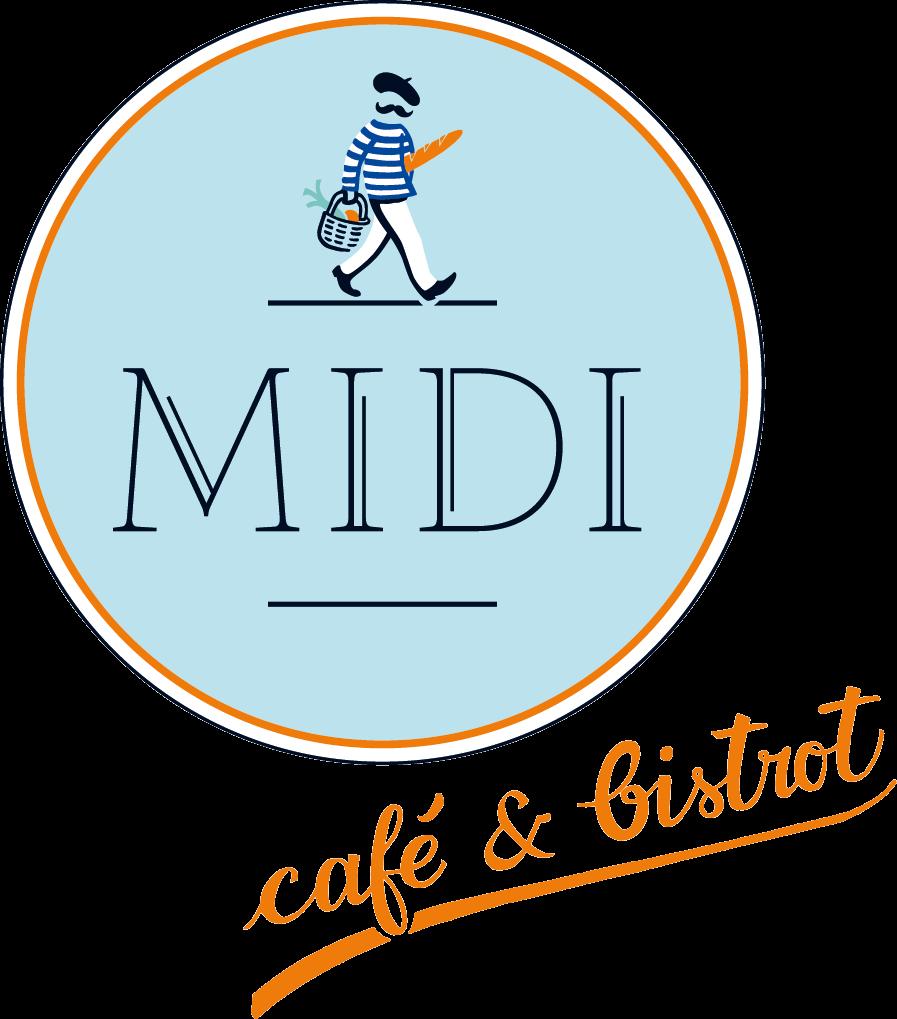 Midi – Cafe & Bistrot