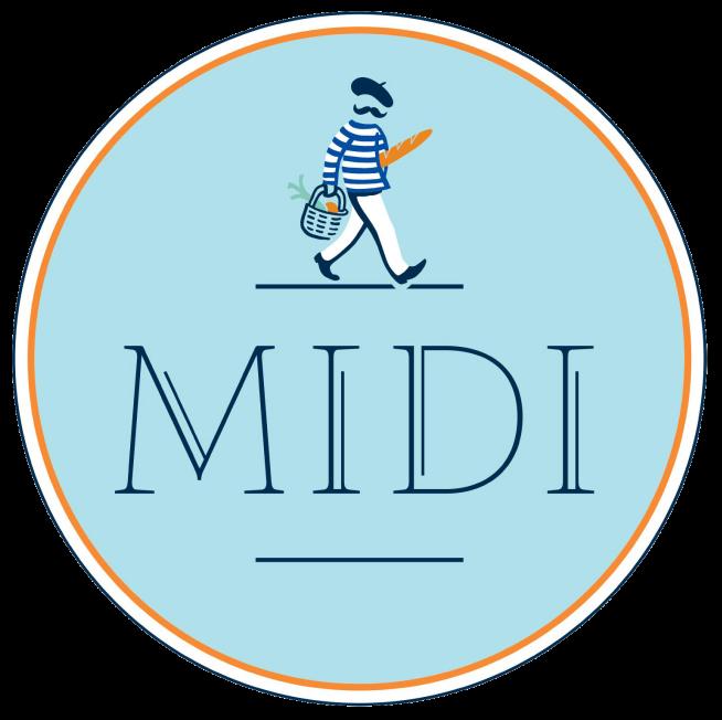 Midi – Catering