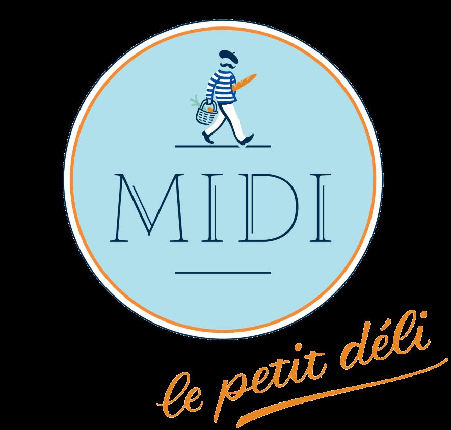 Midi – Le Petit Deli